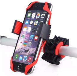 Verlängern telefon online-Universal-Fahrrad-Handy-Standplatz-Halter-Mobiltelefon-Stützclip-Auto-Fahrrad-Berg-flexibler Telefon-Halter verlängern für Iphone Samsung GPS