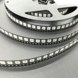 rgb perlen Rabatt 100 Stück pro Beutel; SK6812 RGB Rot Grün Blau; adressierbare Vollfarben-LED; SMD 5050 LED-Lichtquelle; LED-Perle, eingebauter Chip;