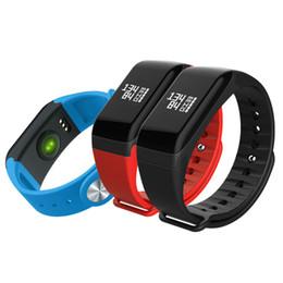 Wholesale Sleep Monitoring - New L8Star R3 Smart Bracelet Bluetooth 4.0 Sport Pedometer Smart Wristbands Heart Rate Monitor Smart Band IP65 Waterproof Free Shipping