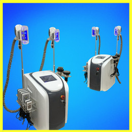 Wholesale Skin Tightening Home Device - Skin Care Facial Lifting Tightening Whiting Beauty Machine Radio Frequency Fat Removal Device For Spa Salon Home Use