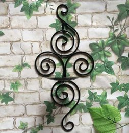 Wholesale Wall Hanging Candle Holders - Party Home Candlestick Holders Hanging Wall Sconce Candle Holder Shelf Furnishing Articles Decoration Valentine Gift
