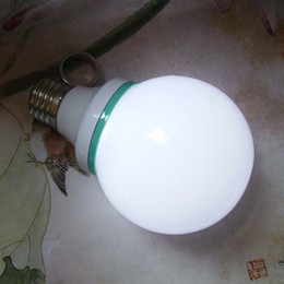 Wholesale Magic Tricks Light Bulb - Magic Light Bulb Addams Family Uncle Fester Trick Costume Joke LED Magician close-up magic christmas party strick show as gift free shipping