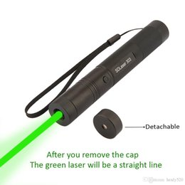 Wholesale Match Free Pens - arrival 303 Lazer Green SD Laser pointer presenter pen Burning Matches 5000m Zoomable Projector Free Shipping