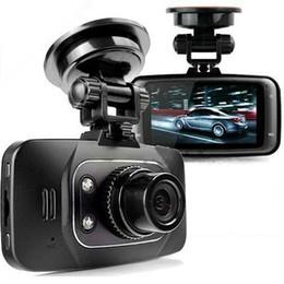 Wholesale Good Car Camera - 20pcs Original Novatek GS8000L HD1080P Car DVR 2.7 inch LCD Vehicle Camera Video Recorder Dash Cam G-sensor HDMI Good Quality GS8000