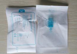 Mikro-meso-patrone online-5 Nadeln Tipp Negative Pressure Cartridge Für EZ Vacuum Mesotherapie Meso Gun Mikro Nadelsystem Wasser Meso Injektionspistole Gesicht Bleaching sein