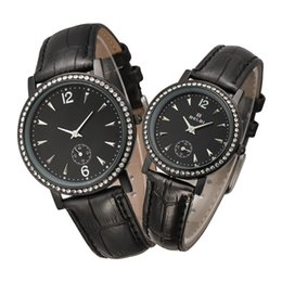 Wholesale Women S Luxury Watches - Watchband Men s watch Watches for men colors Luxury watches watch Cufflinks Women and men luxury brand AAA Luxury Leather Strap For Belbi