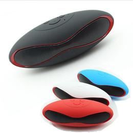 Mini Boombox Taşınabilir Rugby Kablosuz Bluetooth Hoparlör Desteği USB TFCard Müzik Ses Kutusu Açık Stereo Subwoofer MP3 Çalar nereden kare bluetooth tedarikçiler