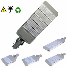 Wholesale Industrial Leds Lights - lampada led street lights 200W AC 85-265V high power LEDS lamparas IP65 Street Off Road Light outdoor lighting LED ILUMINACION led floodligh