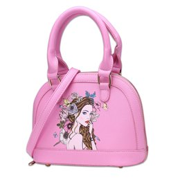 Wholesale Good Halloween Crafts - Best selling 2017 good price fashion Trend bag ladies Jacquard craft bag for women on sale