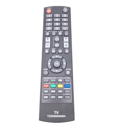 Wholesale Wholesale Used Tv - Wholesale- TZZ00000009A REMOTE CONTROL USE FOR PANASONIC TV