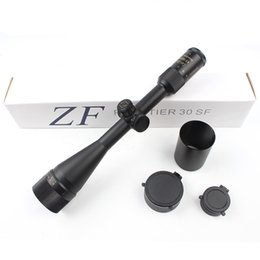 Wholesale Carl Zeiss Rifle Scope - 2017 NEW Carl Zeiss 4.5-18X50 Rifle Scope Riflescopes For Target Shooting Hunting Scope For Rifle Mil Dot Reticle with 25.4mm Rail Mount