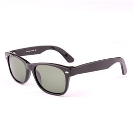 Wholesale Brand sunglasses mm mm new designer sunglasse for men women high quality plank sun glasses metal hingle