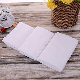 Wholesale Color Face Towels - (20cm*20cm,30cm*60cm)-Disposable towel-White towel--For Guesthouse Hotel Bathing Beauty salon-Squre,Rectangle-Solid Color-Easy to air dry