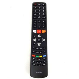 2019 usb telecomando htpc Nuovo telecomando originale RC311 FMI3 all'ingrosso per TV TCL 3D