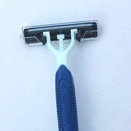 Wholesale Shaving Underarms - 5 pcs Razors Women' Shaver Razor Triple Blade Epilator Female Machine Shave Hand Leg Underarm razors