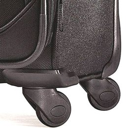Wholesale Trolley Luggage Bags Brands - Replacement Top Brand Luggage Trolley Bag Rotating 360 Spinner Wheels Set