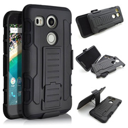 Wholesale Hybrid Cooling - Impact Rugged Cases for LG G3 G4 HTC M8 M9 Sony Z5 Hybrid Kickstand Case Hard 3 in 1 Cool Armor Phone Cover