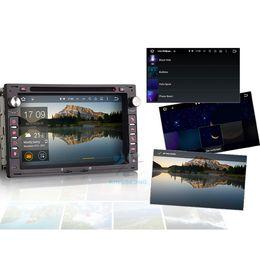 Wholesale Dvd For Passat B5 - Android 5.1 Car Multimedia(Car DVD Audio Radio GPS) System For VW PASSAT B5 T5 MULTIVAN BORA LUPO SEAT