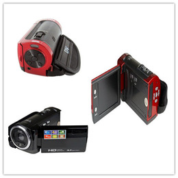 Wholesale Digital Camera Dc - c6 CMOS 1080P HD digital video camera DC digital camera DV LCD Screen 2.7 (inches)
