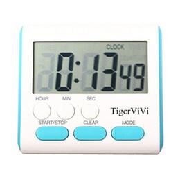 Простой в использовании ЖК-цифровой кухонный таймер инструменты для приготовления пищи обратный отсчет будильник обратный отсчет будильник от Поставщики простые аварийные сигналы