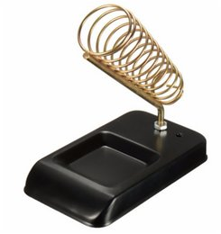 припой Скидка Xnemon портативная съемная металлическая основа держатель паяльника подставка для крепления опорная станция используется с большинством карандашных наконечников кронштейн припоя