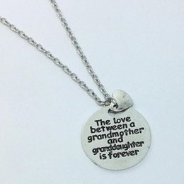 Wholesale Woman S Heart Link Chain - Europe and the United States explosion paragraph Valentine 's Day moon short necklace men and women universal alloy plating tattoo pendants