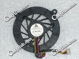 Asus fans kühlung online-Freies Verschiffen Laptop Ventilator Lüfter Für Asus F3 F3J F3A F3F F8 A8 A8T Z99 Z53 KFB0505HHA W376 13GNI41AM030-1 F3T-VGA Lüfter