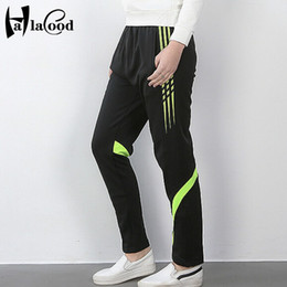 Wholesale Cheap Sexy Women Pants - Plus velvet thickening Quality Hot Sell 2017 Cheap New Fashion Sexy Brand Ms Spring Autumn Women's Casual Pants Girls Large Size Pants Fat