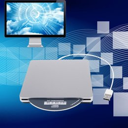 Wholesale Dvd Superdrive - High Quality USB External Slot in DVD CD Drive Burner Superdrive for Apple MacBook Air Pro