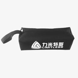 Wholesale Wholesale Instrument Cases - Wholesale- 600D Nylon Small Size Repair Tool Bag Hand Instrument Case Kit Hardware Tool Belt 23*8.5*7CM
