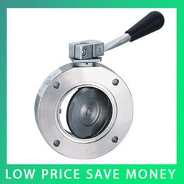Wholesale Vacuum Valve - G1-32 Carbon Steel High Pressure Vacuum Valve DN32 Manual Valve