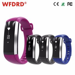 Wholesale Gps Tracker Products - hot products bluetooth fitness tracker smart watch for android Waterproof