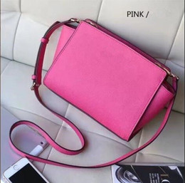 Wholesale Best Handbag Brands For Women - Wholesale-Best quality NEW BAG fashion new mok handbags for women high quality brand designers messenger bag Fashion Michaels bags
