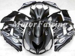 Wholesale Zx14 Fairings - Body Fairing for Ninja ZX14R 2006-2009 ZZR1400 06-09 ZX14 R 06 07 08 09 ZX-14R 2006 2007 2008 2009 ABS Glossy Black