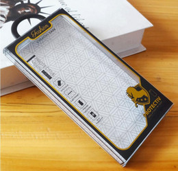 Wholesale Galaxy Note Box Packaging - Universal Packing Box Retail Package Plastic PVC Packaging Box For Samsung Galaxy Note 8 Mobile Phone Case with Hanger Fashion Display