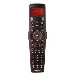 Wholesale Remote Control Learn - Wholesale-Hot Sale Universal Chunghop RM-991 TV SAT DVD CBL CD AC VCR Learning Function CCAC Multifunction Remote Control