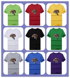 Wholesale Orange Falcon - Top 2017 Quality printing Matt Ryan Atlanta fans T-Shirt 100% cotton Fierce Falcon T Shirts Men Wear 0115-2