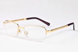 женские полурамные очки Скидка Новый Ретро Случайные Простые Очки Прозрачные Линзы Половина Кадра Ботаник Очки Мода Мужская Женская Старинные Очки Солнцезащитные Очки Леопард