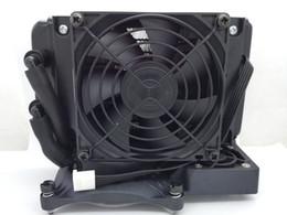 Wholesale Heat Sink Cooler - New Original Water cooled heat sink for HP Z420 workstation cooling fan
