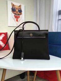Wholesale Bags Free Delivery - 2017 luxury brand shoulder diagonal bag Handbag free delivery genuine Leather
