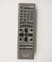 Wholesale Used Dvd Player - Wholesale- NEW Use For Panasonic DVD Player Remote Control N2QAJB000071