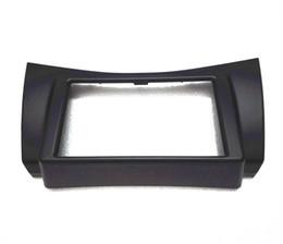 Wholesale car audio frame - Car Radio fascia for LIFAN 320 Car Stereo Radio Fascia Plate Panel Frame Kit Facia Panel Adapter car audio fascia