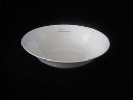 Wholesale Wholesale Porcelain Bowls - 9 inches new bone china wide mouth salad bowl Porcelain salad bowl Ceramic white bowl