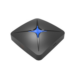 Argentina 2017 T96N Android 5.1 TV Box 2G + 8G DDR3 RK3229 32 bits ARM Quad Core A7 MP a 1,5 GHz Reproductor multimedia mejor que V88 Suministro