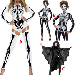 Wholesale Christmas Clothes For Women - European and American Christmas hot style sexy Halloween costume Cosplay clothing Party cothes for Women A-0476