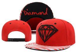 Wholesale Diamond Supply Snapbacks - Newest Hotest 12pcs lot Leopard Hater Hats Snapback Hats Caps Men 2017 Snapbacks Adjustable Diamond supply co Snap back cap Men Top Quality