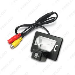 Wholesale I Max - FEELDO CCD Backup Rear View Car Camera For Mazda5 Ford i-Max #4551