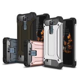 Wholesale Hybrid Combo - Hybrid Case JG Combo Cover for LG G5 G6 US375 K4 K5 K7 K8 K10 K350 K371 Cell Phone Case