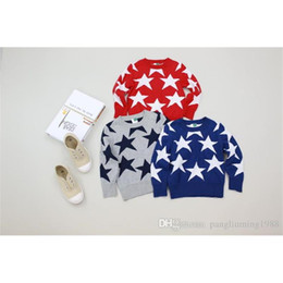 Wholesale Korean Winter Style For Kids - wholesale kids clothes sweater designs for kids korean children clothing sweater