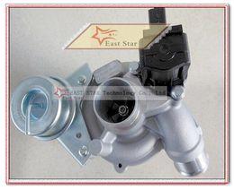 Canada K03 53039880121 53039700121 Turbo turbocompresseur pour Peugeot 207 308 3008 5008 RCZ pour Citroen C4 DS 3 EP6CDT 1.6L THP electronic Offre